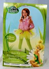 Simplicity - Disney Fairies Tutu Kit (DIY) New & Sealed
