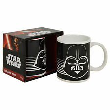 Star Wars Darth Vader Mug Ceramic Gift Boxed Gift for him her coffee cup