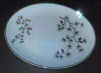 Mid Century Arcadian-Prestige Southern Pines China Small Platter