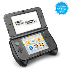 New Nintendo 3DS XL Hand Grip - Protective Cover Rubber Controller Grip Case