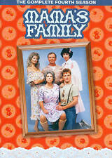 Mama's Family: Complete Fourth Season DVD, ,