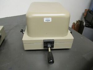 TESCOM TC-5915A RF Manual Shield Box