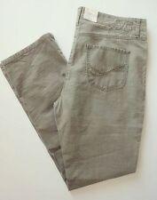 MAC Jeans ANGELA Charming khaki oliv grün Stretch  Gr.46 L32  NEU!