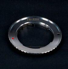 Praktica PB P B lens fit to Canon EOS EF camera adapter 60D 600D 1100D 50D 5D II