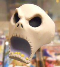 Anello Ring PVC Jack Nightmare Before Christmas NBX B