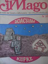 Il Mago n°35 1975  - Mafalda B.C. di Johnny Hart [g.127]
