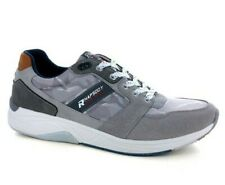 Men's Shoes RHAPSODY 804080 With Grey Camouflage Sneakers Fashion