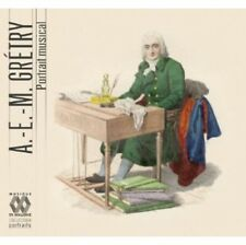Gretry Portrait Musical (Box) 5 CD NEW sealed
