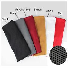 Speaker Mesh / Speaker Grill Cloth /Stereo Grille Fabric Radio Mesh Prevent Dust