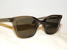 Vintage New Mint 1960S Aden Sunglasses Safety Glasses Usa