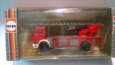Herpa 806506 Fire Ladder Truck