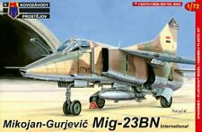 KP KPM0096 - 1/72 MiG-23BN International - Neu