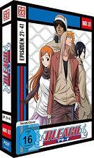 Bleach - TV Serie - Box 2 - Episoden 21-41 - DVD - NEU