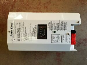 NewMar Phase III Charger 8W/24V (PT-24-8W)  (Marine Grade)