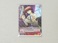 Weiss WeiB Schwarz Angel Beats Irregular in the World Otonashi AB/W31-E067R RRR