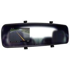 LineMak Car DVR, AVI Video format, 720p/1080p, TFT screen, G-Sensor, Bluetooth.