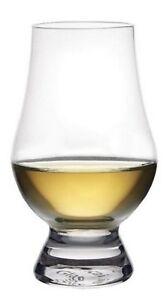 Glencairn Crystal whisky glass set of 2