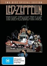 Led Zeppelin - The Song Remains The Same DVD (2-Disc Special Edition)