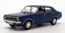 Vanguards 1/43 Scale Model Car VA06300 - Morris Marina - Teal Blue
