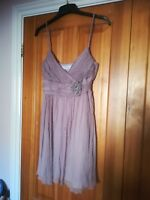 Ladies/Womens dress size 12 Debenhams