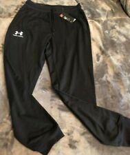 Under Armour Men's UA Sportstyle Joggers - Large NWT (1290261) Cold Gear