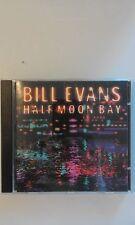 EVANS BILL - HALF MOON BAY  -  CD