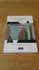 Ellie Goulding - Delirium (Access All Areas Deluxe Edition Audio CD Box Set) New
