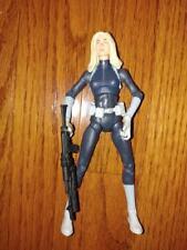 "Marvel Legends Sharon Carter of SHIELD Avengers figure  6"""