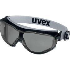 uvex carbonvision 9307276 grau / grau-schwarz Schutzbrille Arbeitsschutzbrille