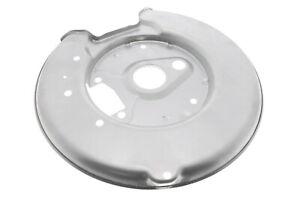 Brake Dust Shield Rear Right VAICO V95-0013