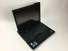 Lenovo Thinkpad X201 Tablet Intel Core i7 L640 2.13GHz 2GB RAM | NO HD NO OS