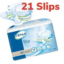Tena Slip Ultima Medium - 1 Pack of 21
