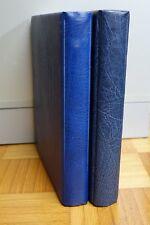 Nicaragua 1862 - 1961 Umfangreiche Top-Sammlung mit Briefen in 2 Ringbindern