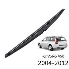 XUKEY Rear Windscreen Wiper Blade For Volvo V50 MW Estate 2.0D 2003-2012 05 09