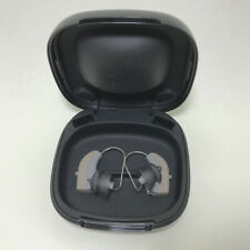 2 x Widex Advance A51 FS2 Hearing Aids - Cleaned and Sterilized with Case
