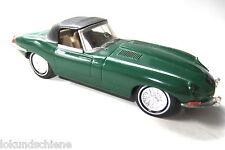 Dinky Jaguar E   1:43  .#2610