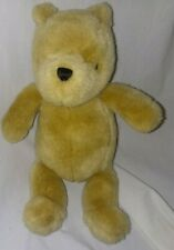 "Gund Disney Classic Winnie The Pooh 12"" Soft Plush Stuffed Animal Lovey"