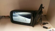 Driver Side View Mirror 140 Type Power S350D Fits 94-95 MERCEDES S-CLASS 162165