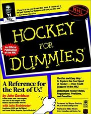 Hockey For Dummies? (Hockey for Dummies, 1st ed)