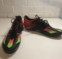 Adidas Messi 15.1 FG Football Boots Mens  UK 7 US 7.5 EUR 40.2/3 Great Condition