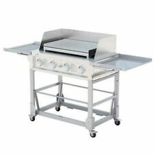 Louisiana Grills Event Grill with Griddle, Cover Included @