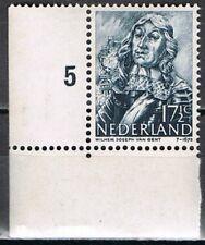 Nederland Plaatfout 416PM3 met velrand Mast 2013 Cat waarde € 17