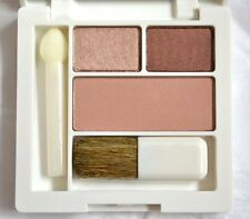 CLINIQUE Color Surge Eye Duo LUCKY PENNY BLACK HONEY & MOCHA PINK Blush NEW!