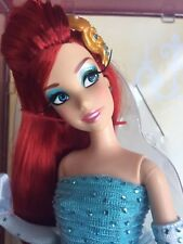 DISNEY PRINCESS 2011 Designer Collection ARIEL The Little Mermaid LE DOLL NRFB