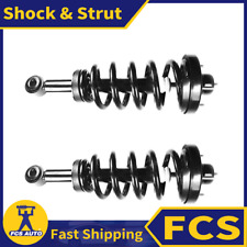 2X REAR  FCS Shock & Strut Kit Set Fits 2008-2010 FORD EXPEDITION High Quality