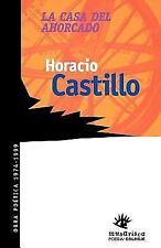 La Casa del Ahorcado (Musarisca poesia/Colihue) (Spanish Edition)-ExLibrary