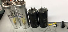 Deluxe Power Supply Refurbish Kit for McIntosh MC240  MC-240 Tube Ampilier