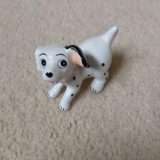 Disney 101 Dalmatians Puppy China Figure (3)