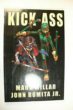Kick-Ass (Graphic Novel, 2011) Icon Paperback