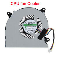 CPU fan Cooling For ASUS N550 N550J N550JV N550JK N550L N750 N750JK N750JV